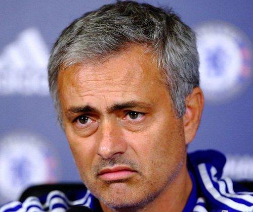 Mourinho Troubled