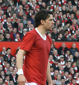 Owen Hargreaves West Brom