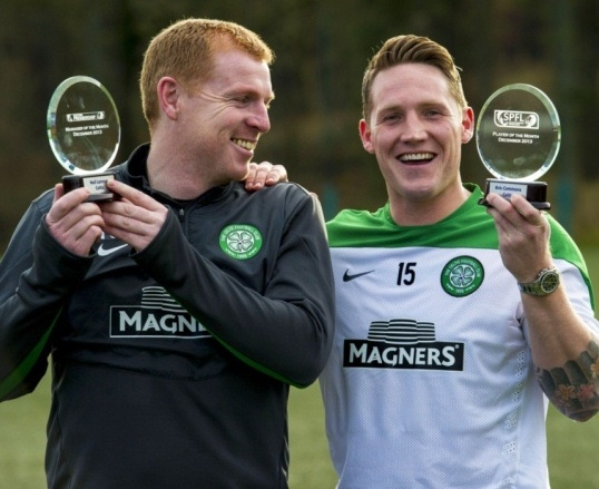 Will Commons be reunited with Neil Lennon?
