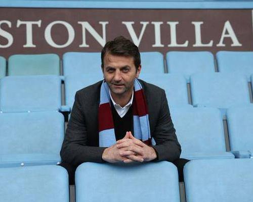 Can Tim Sherwood turn things around?