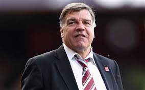 West Ham have parted company with Sam Allardyce