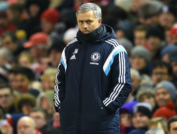 Mou to be sacked