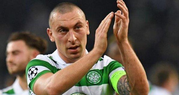 Scott Brown returns from retirement for Scotland