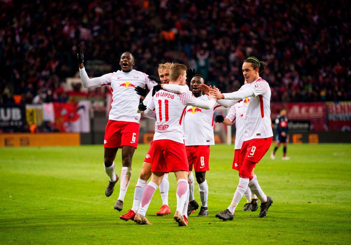 Leipzig Bayern