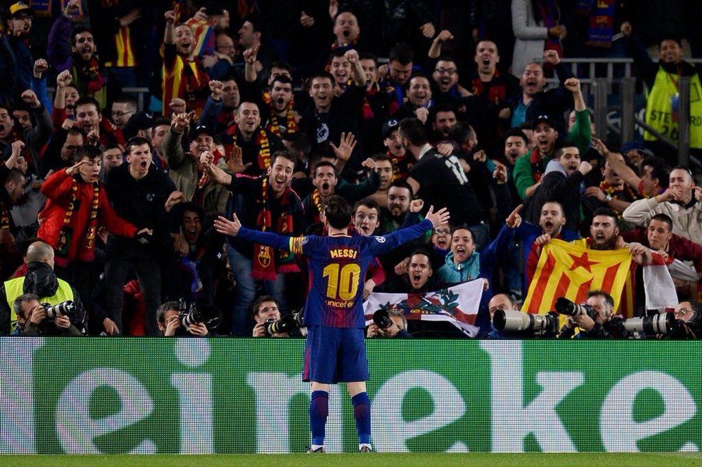 Messi Che 2