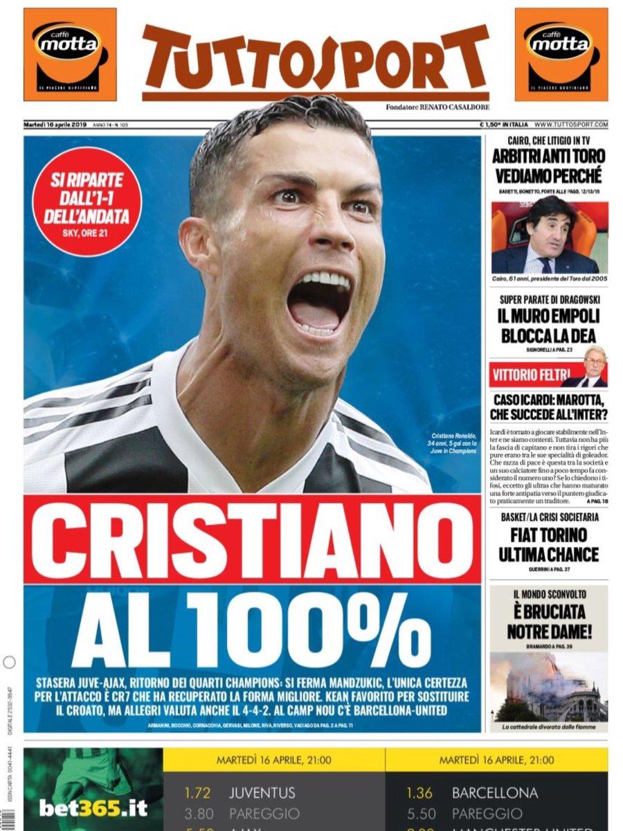 Tutto Ronaldo